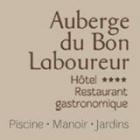Logo de l'établissement Auberge du Bon Laboureurhotel logo
