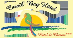 Logo de l'établissement Caraïb'bay Hôtelhotel logo