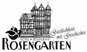 Hotel Rosengarten Hotel Logohotel logo