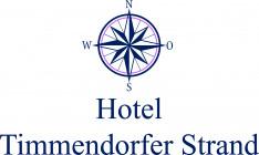 Hotel Timmendorfer Strand Hotel Logohotel logo