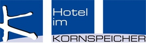Hotel im Kornspeicher Hotel Logohotel logo