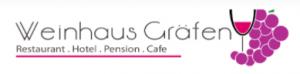 Weinhaus Gräfen Hotel Logohotel logo