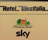 Stadt-gut-Hotel Westfalia Hotel Logohotel logo