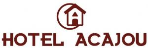 Logo de l'établissement Hotel Acajouhotel logo