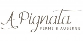 Logo de l'établissement A Pignata Ferme&Aubergehotel logo