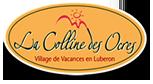 Logo de l'établissement La Colline des Ocreshotel logo