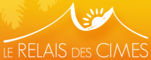 Hôtel Le Relais des Cimes hotel logohotel logo