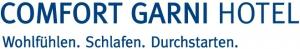 Comfort Garni Hotel Hotel Logohotel logo