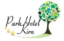 Parkhotel Kirn hotel logohotel logo