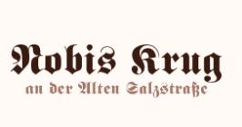 Nobis Krug Hotel Logohotel logo