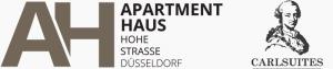 Apartmenthaus Hohe Straße hotel logohotel logo