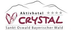 AKTIV Hotel Crystal Hotel Logohotel logo