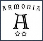 logo hotel HOTEL ARMONIAhotel logo