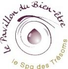 Logo de l'établissement Hôtel Les Trésoms / Spahotel logo