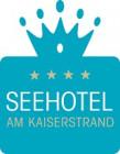 Seehotel Am Kaiserstrand hotel logohotel logo
