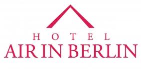 Air in Berlin Hotel hotel logohotel logo