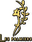 Logo de l'établissement Les Palmiershotel logo