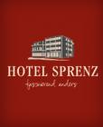Hotel Sprenz Hotel Logohotel logo