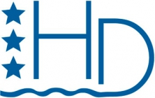 logo hotel HOTEL DORIA - CAVI BORGO DI LAVAGNAhotel logo