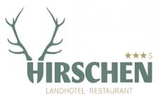 Landhotel Hirschen Hotel Logohotel logo