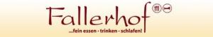 Hotel Fallerhof Hotel Logohotel logo