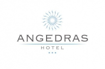 Hotel Angedras hotel logohotel logo