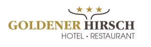 Hotel Restaurant Goldener Hirsch Hotel Logohotel logo