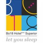 Bo18 Hotel*** Superior hotel logohotel logo