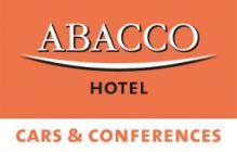 Abacco Hotel hotel logohotel logo