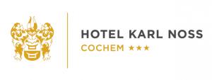 Hotel Karl Noss hotel logohotel logo