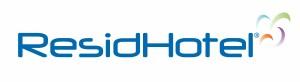 Logo de l'établissement ResidHotel Azureahotel logo