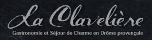 La Clavelière hotel logohotel logo