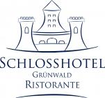 Schlosshotel Grünwald Ristorante Hotel Logohotel logo