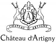 Le Château d'Artigny hotel logohotel logo