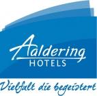 Aaldering Hotels Hotel Logohotel logo