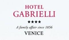 ALBERGO GABRIELLI Hotel Logohotel logo
