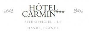 Logo de l'établissement Hotel Carminhotel logo