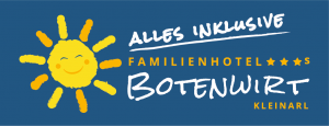 Familienhotel Botenwirt Hotel Logohotel logo