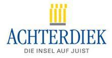 Romantik Hotel Achterdiek Hotel Logohotel logo