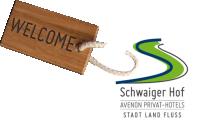 Avenon Privat-Hotel Schwaiger Hof Hotel Logohotel logo