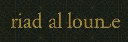 logo hotel Riad Al Lounehotel logo