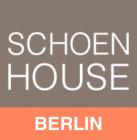 Schoenhouse Living logotipo del hotelhotel logo
