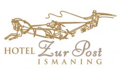 Hotel Zur Post Hotel Logohotel logo
