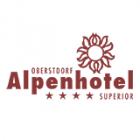 Alpenhotel Oberstdorf Hotel Logohotel logo