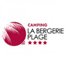 Camping La Bergerie Plage hotel logohotel logo