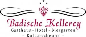 Hotel Badische Kellerey Hotel Logohotel logo