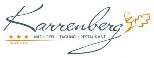 Landhotel Karrenberg Hotel Logohotel logo