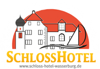 SchlossHotel Wasserburg Hotel Logohotel logo