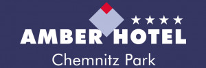 AMBER HOTEL Chemnitz Park Hotel Logohotel logo
