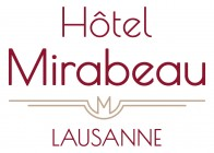 Best Western Plus Hôtel Mirabeau hotel logohotel logo
